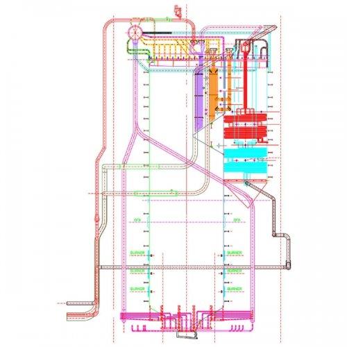 Utility Boilers - Ansaldo Boilers