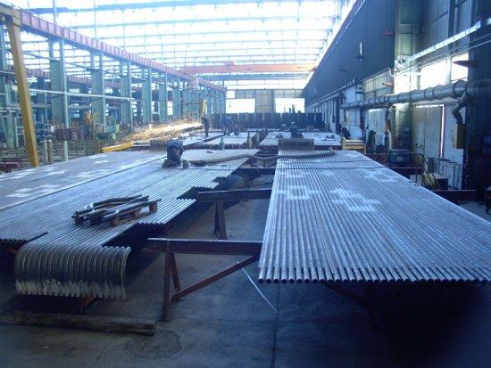 boiler-panels