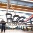 Gioia del Colle Factory