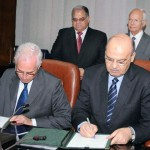 01 - Ansaldo Caldaie wins 140 million Dollar contract for Suez Project in Egypt