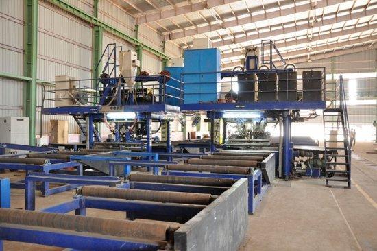 Ansaldo Caldaie Boilers India