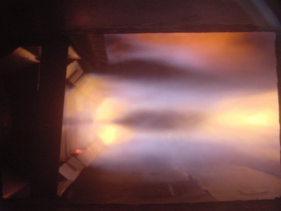 Duct Burner for HRSG synthetic gas fired